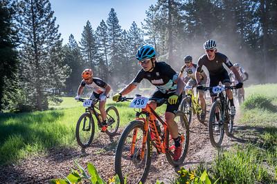 Lake Tahoe Mountain Bike Race