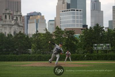 Southwest v DeLaSalle Baseball 5-24-11