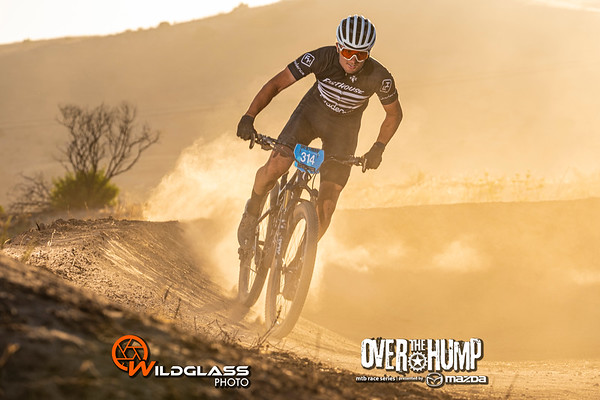 OVER THE HUMP RACE #1