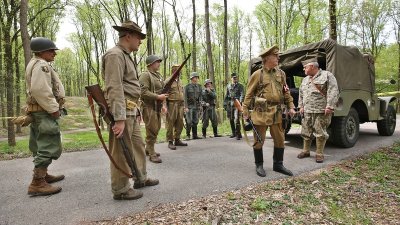 MOH Grove WWII Re-enactment May 2018 (741).JPG