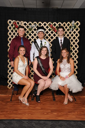 TVHS Fall Homecoming