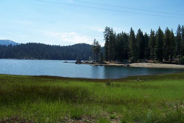 Shaver Lake - Camp Chawanakee