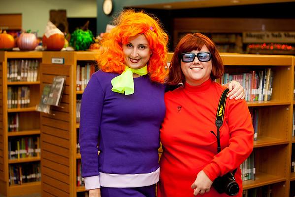 Scooby-Doo's Howl-oween 2011