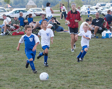 Adrik's Soccer Game