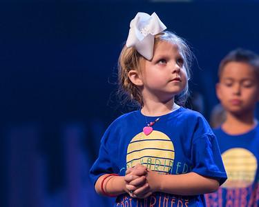 Mariners Kids 081713