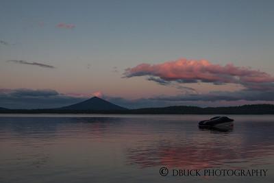 2014 Crescent Lake