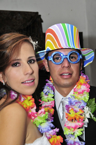 11/2008Bogota, Colombia:  Leo and Diana's Wedding Day