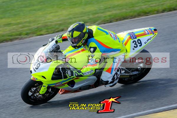 Steve Bland Anglesey TSGB 2021