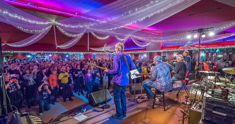 The Gestures 50th Reunion-Kato Ballroom, Mankato MN