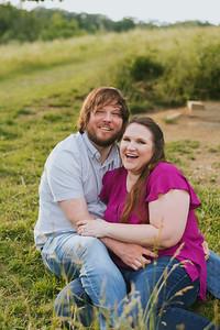 Kaitlyn + Ryan Engagement