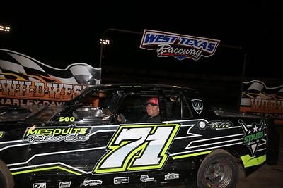 West Texas Raceway 6.18.21