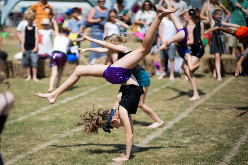 2018 - St  James Summer Fair 017