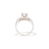 .69ct Transitional Cut Diamond Solitaire 2