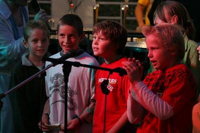 Wezel zingt 2007