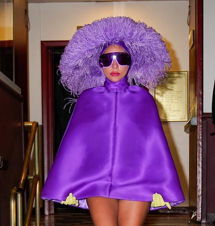 2021-08-02 - Lady Gaga