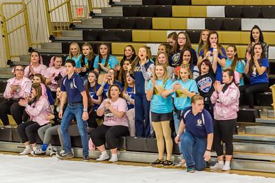 2-18-2017 Norwin Middle School Guard