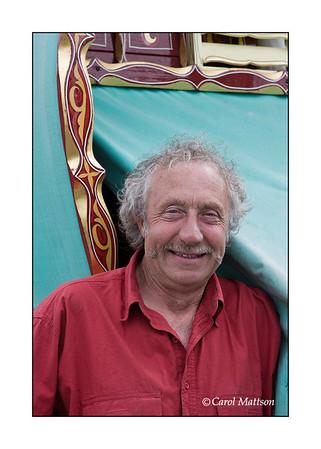 Appleby Horse Fair 2009