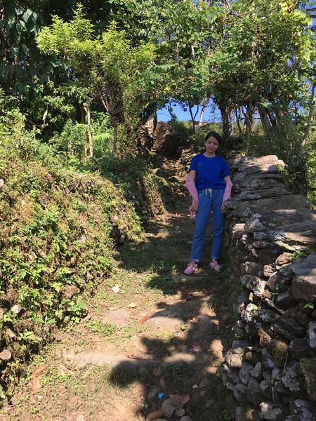 Shree Dumre School Install, Palungtar, Gorkha