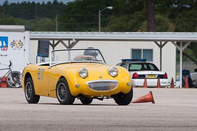Martin Sports Car Club (MSCC)