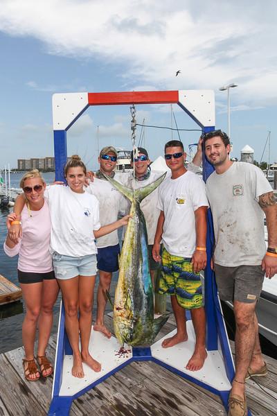 St Thomas Episcopal Parish -  Fishing Tournament and Family Fun Day
