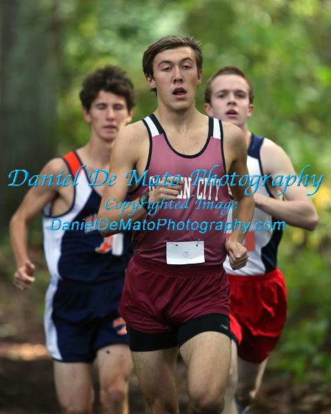2014 Nassau County Cross Country County Championships