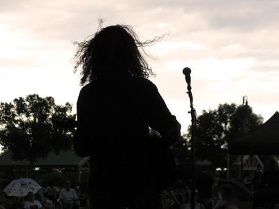 2011/07 - Zeppephilia at Northglenn Summer Concert Series