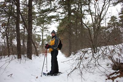 Pine Bush Preserve 2009