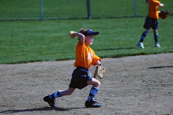 Misc. Chesterfield Baseball 2007