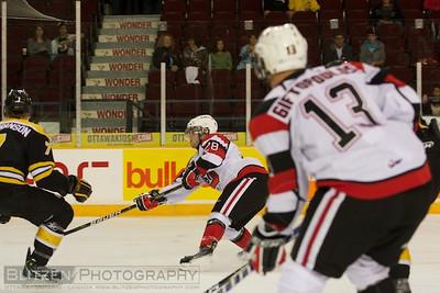 10-09-12 Kingston Pre-season