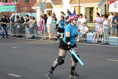 SPQ Parade 03-26-2011