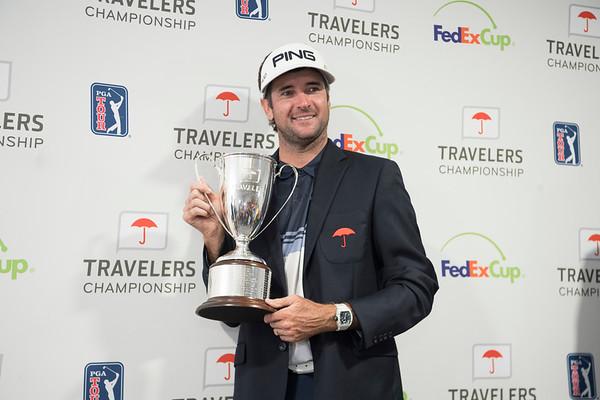 Travelers Championship 2018