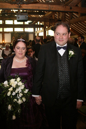 2010 05 01 Kate and Tony's Wedding