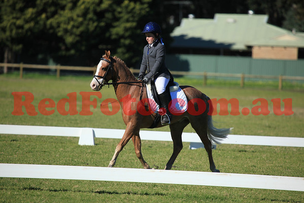 2012 07 20 Acres Interschools Dressage
