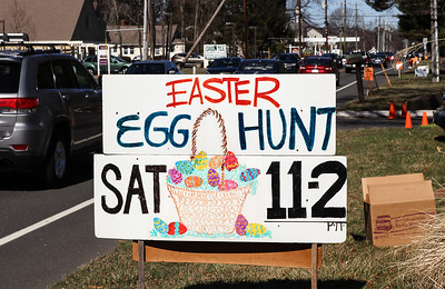 Our Companions Easter Egg Hunt