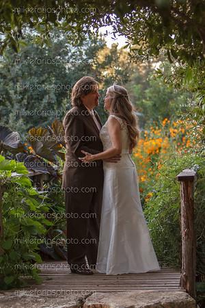 Nelson wedding