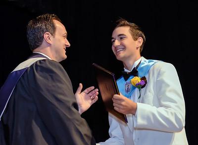 CBA 2016 Graduation