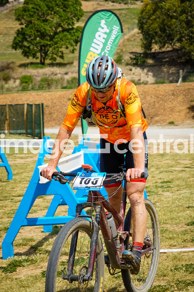 Nevis Valley Gutbuster & Teams Relay MTB