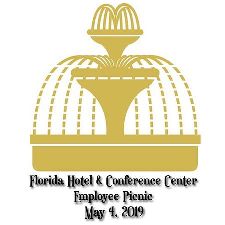 Florida Hotel Employee Picnic