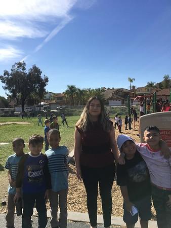 Hidden Springs Elementary