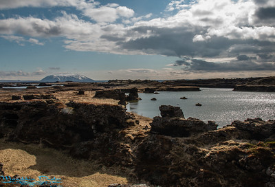 Myvatn and Ice Cave