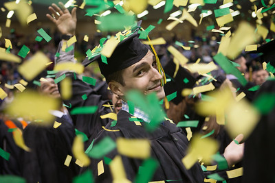 Classic Commencement photos