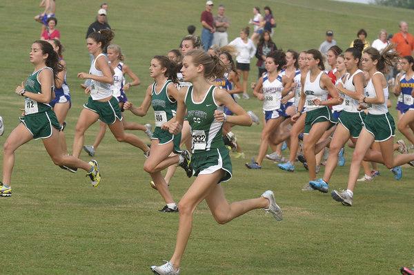 Carrollton Girls Race of Champions 06