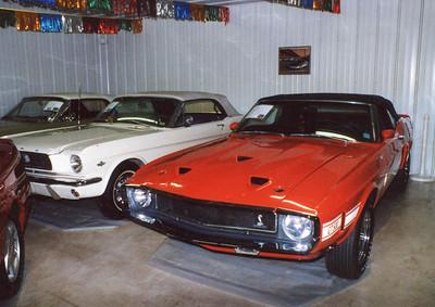2002 Jim Miller's Garage Tour