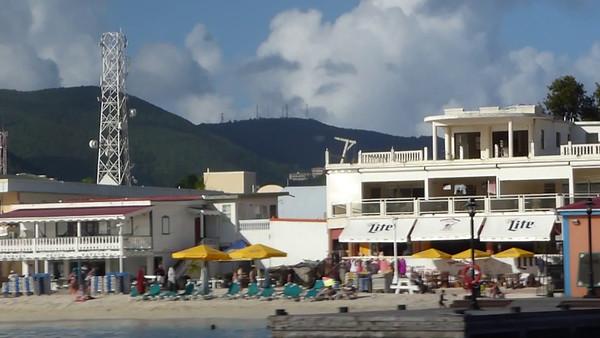 Day 13 - St. Maarten