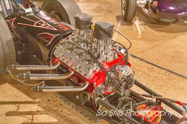 Denver Timing Association Car Show