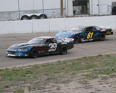 HiWay 92 Racing -- May 27
