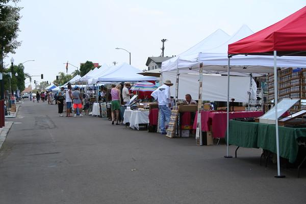 2006-07-23 Adams Avenue Antique Faire