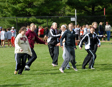 Maple Grove Girls Cross Country 2010