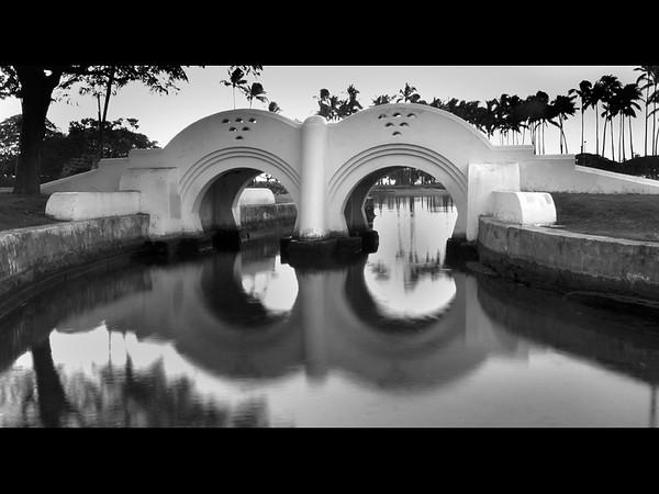Chuck Campbell - Bridges