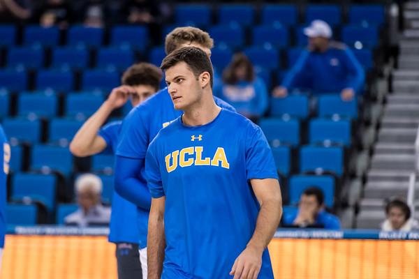UCLA vs. UCSB (2019)